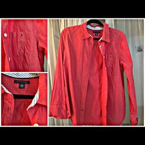 Tommy Hilfiger women's shirt